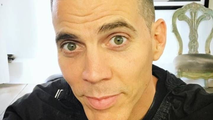 Ten Years Sober And Steve O Is Looking Better Than Ever