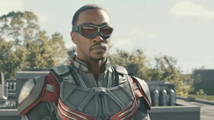 Anthony Mackie Says Falcon And The Winter Soldier Is Like A Six Hour Marvel Movie