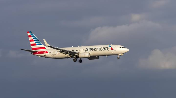 Woman Receives Abusive Texts From American Airlines Lost Luggage Department