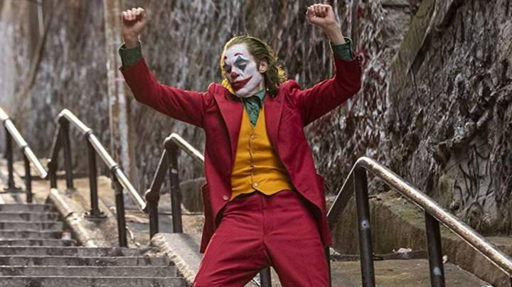 Director Todd Phillips Has Signed On To Co-Write Joker 2