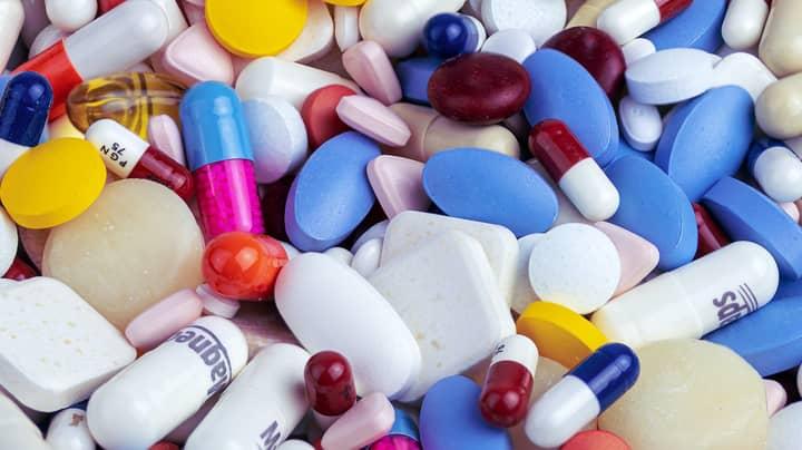 Concern Growing Over Number Of Australian Children Taking Anti-Depressants