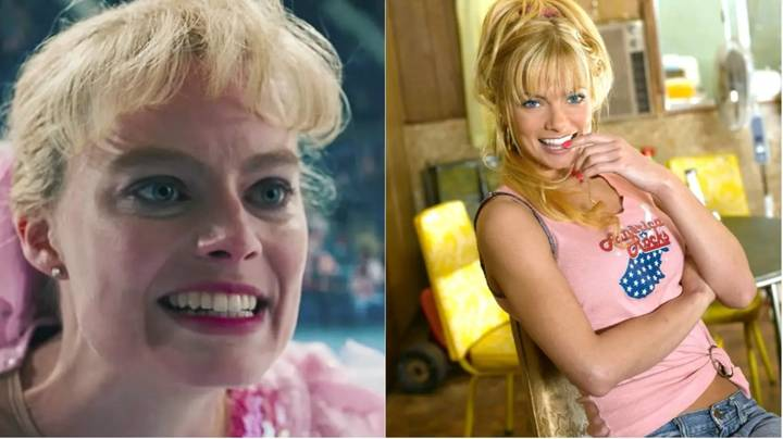 Fans Are Convinced Margot Robbie And Jaime Pressly Are The Same Person