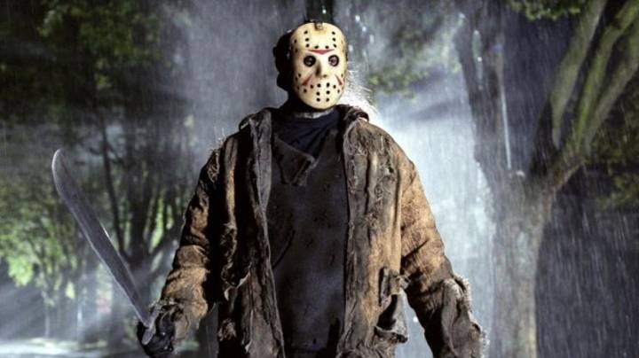 There's A 'Friday The 13th' Tour At The Movie's Crystal Lake Location