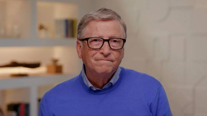 Bill Gates Says Spending Time With Jeffrey Epstein Was 'A Huge Mistake'