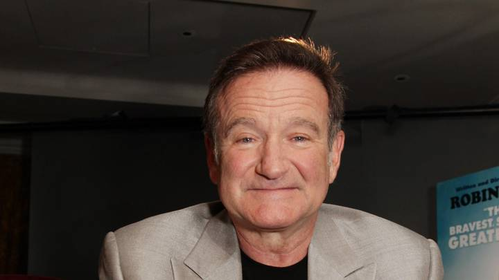 New Documentary Will Delve Into Robin Williams' Final Days