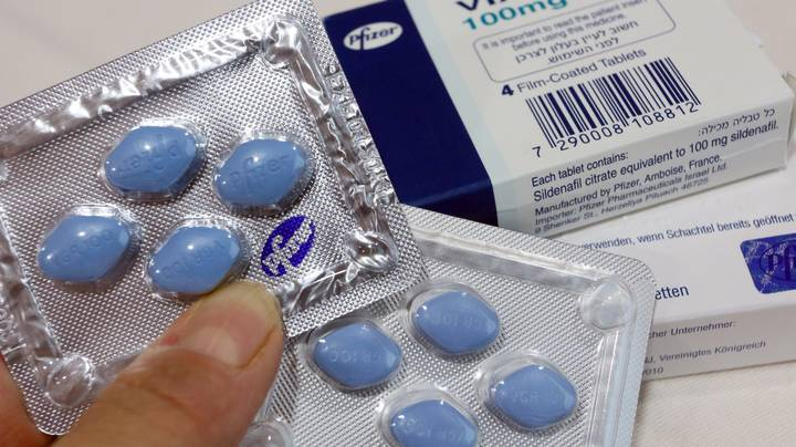 Man Gets Five Day Erection After Taking 35 Viagra Pills At Once