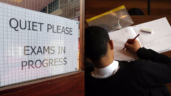 It's SATs Time - How Many Of These Questions Can You Answer?