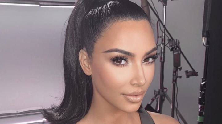 Kim Kardashian Is Launching A True Crime Podcast About A 1994 Triple Murder