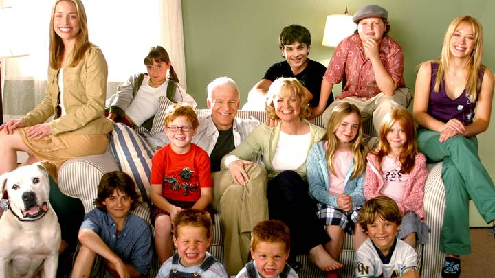 Kids From Cheaper By The Dozen Get Together For TikTok Reunion