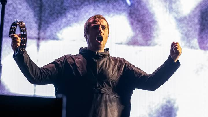 Liam Gallagher Wants Oasis To Reunite For Coronavirus Charity Gig
