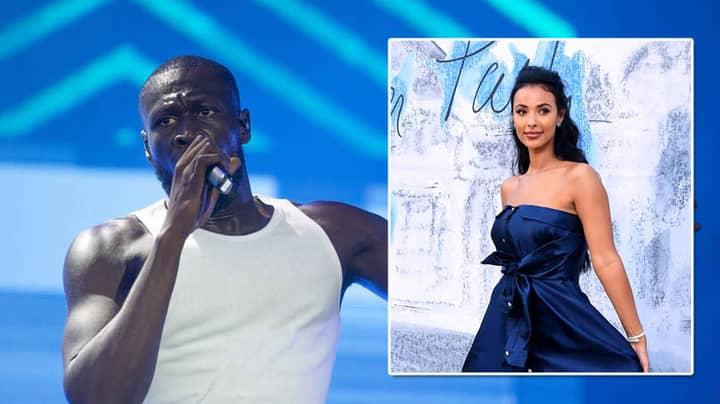 Maya Jama Unfollows Stormzy On Instagram After Split