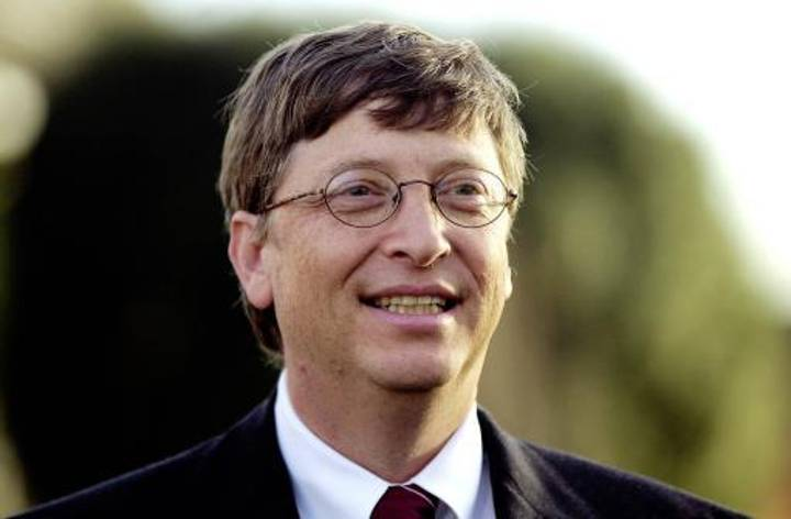 Eight Billionaires Own The Same As Poorest 50 Per Cent Of The World