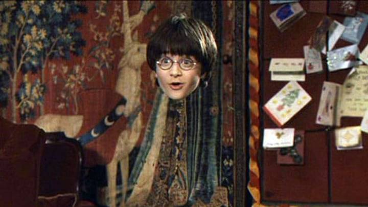 Don't Believe The Video Of The Bloke Holding An Invisibility Cloak