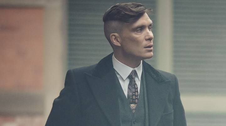 Steven Knight Says There Could Be A Peaky Blinders Film Or Spin-Off