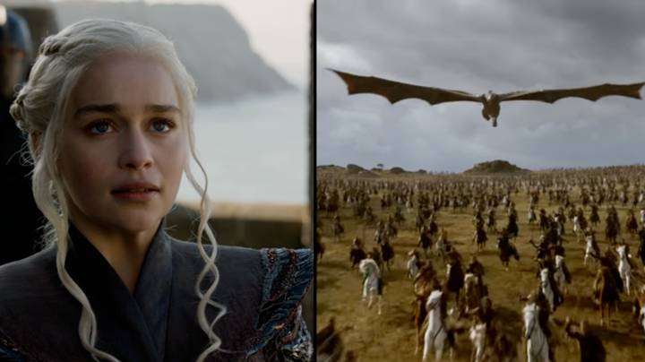 'Game Of Thrones' Fans Honestly Couldn't Give A F**K If You've Never Seen It