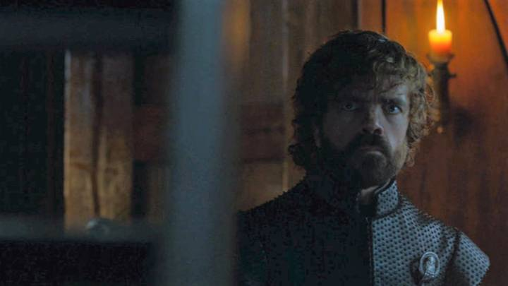 Peter Dinklage Reveals What Tyrion Was Thinking When Jon And Dany Hooked Up