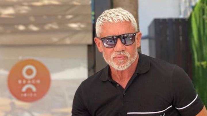 Wayne Lineker Says Some People Probably Think He's An Idiot