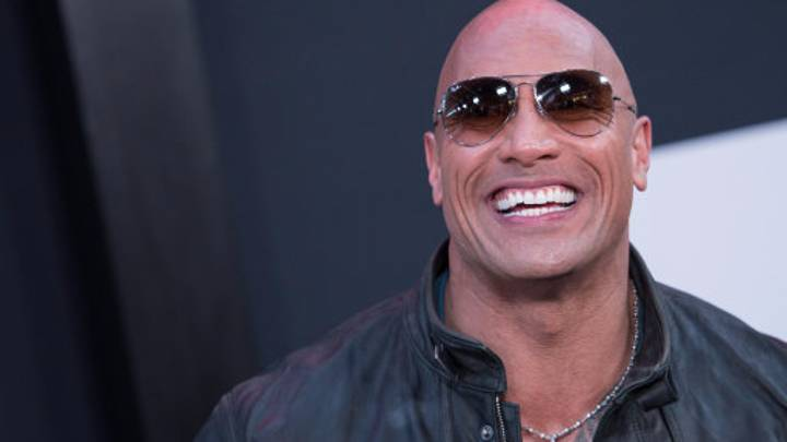 The Rock Says It's A 'Real Possibility' He Could Run For President