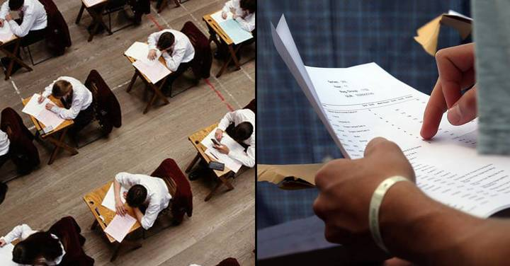 QUIZ: Prove You're Better Than This Generation Of Kids With A GCSE Exam