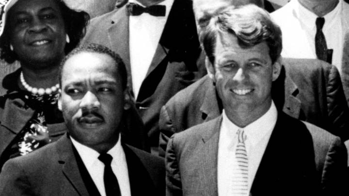 Robert Kennedy's Son Names Dad's 'Real Killer' 50 Years After Assassination