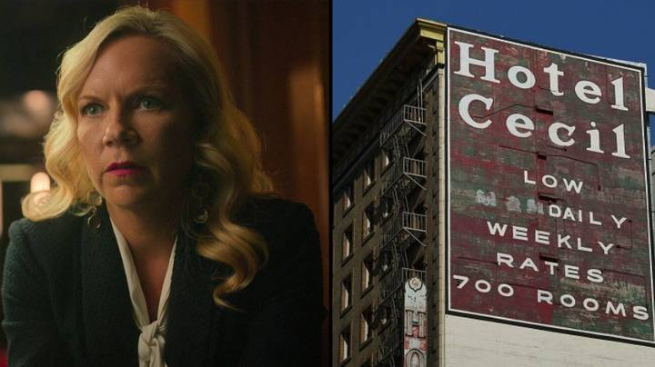 Former Cecil Hotel Manager Denies Accusations That She Edited Video Given To Police As Evidence