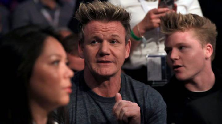 Gordon Ramsay Reveals That His Kids Won't Get His Fortune