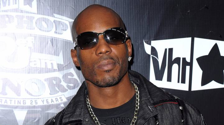 Rapper DMX Could Face Nearly Half A Century In Jail For Tax Fraud