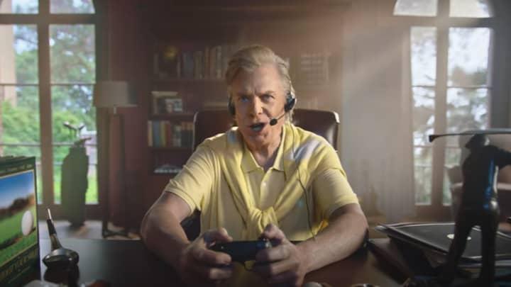 Happy Gilmore Golfer Shooter McGavin Returns In PGA Tour 2K21 Trailer