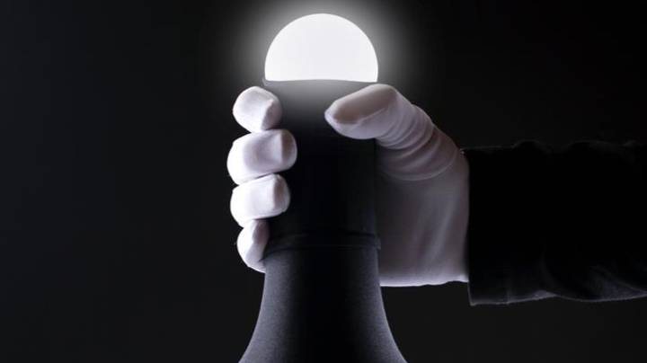 Extremely NSFW Lamp Is Giving People Nightmares