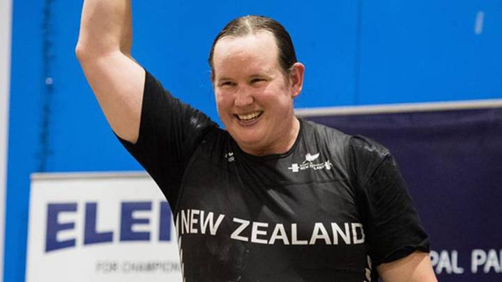 Rival Weightlifter Says Transgender Athlete Laurel Hubbard Competing In The Olympics Is 'Like A Bad Joke'