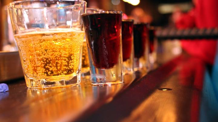 Mum Criticises Drinks Deal After Underage Daughter Buys 10 Jägerbombs For £7.50