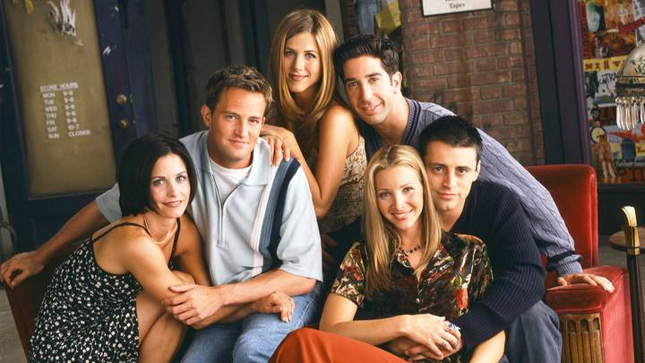 People Are Now Complaining 'Friends' Is Homophobic, Misogynistic And Transphobic