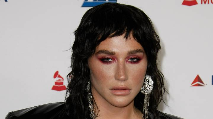 Kesha Shares TikTok About How To Correctly Pronounce Her Name