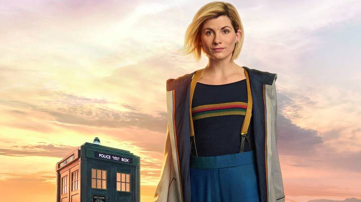 Who Is Favourite To Be The Next Doctor Who?