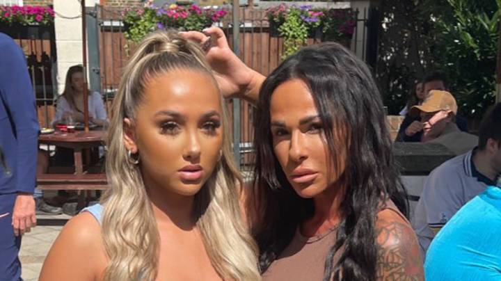 46-Year-Old Mum Is Constantly Mistaken For Teen Daughter's Sister