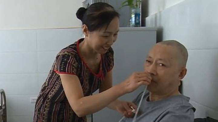 Man Wakes Up From Coma After Wife Cares For Him For Five Years