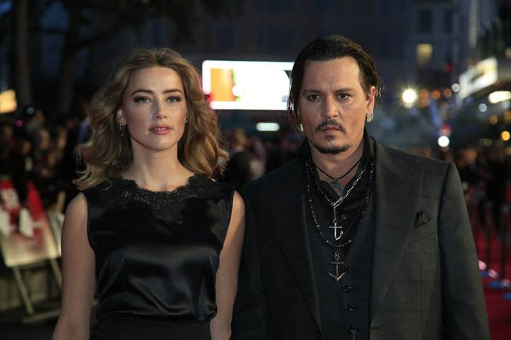 Amber Heard: What's Her Net Worth & Is She Still Married To Johnny Depp