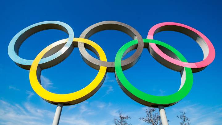 People Shocked To Find That Olympic Presenters Are Not In Tokyo