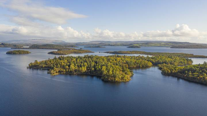 Private Island In Scotland Has Gone On Sale For Same Price As London Flat