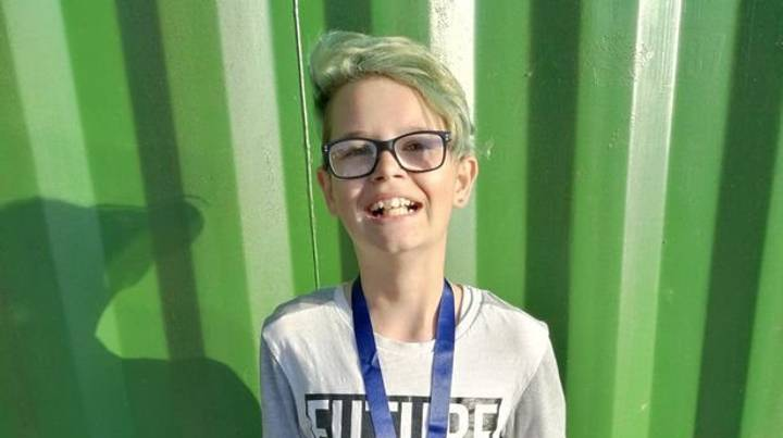 12-Year-Old Boy Changes Name After Realising He Was Not Meant To Be A Girl