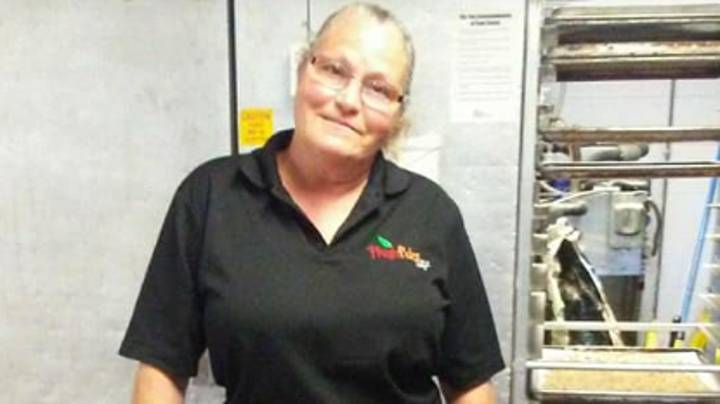 Dinner Lady Fired For Serving Student Who Didn't Have Enough Money