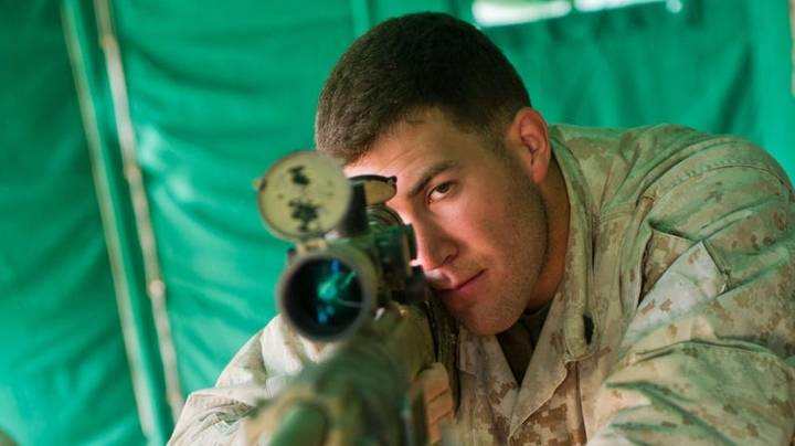 Sniper Describes How He Made 'Most Technically Difficult Shot' Of His Life