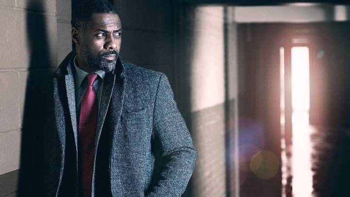 Idris Elba Says 'Luther' Could Return As A Movie After Season Five