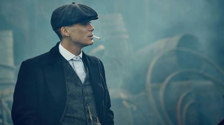 Filming Has Wrapped For Peaky Blinders Season 5