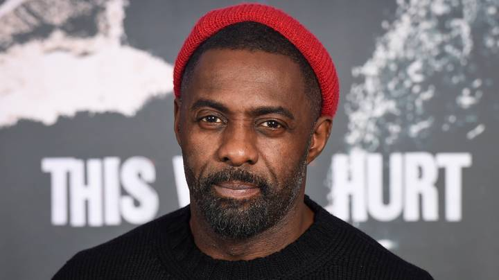 Idris Elba Leads Calls For Social Media Companies To Verify Identity For All Users