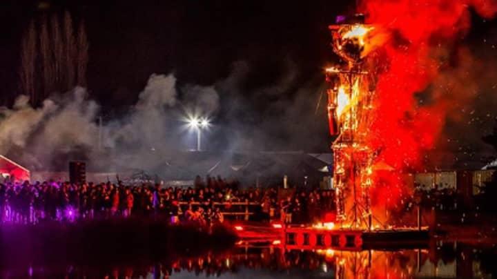 Tasmania's Dark Mofo Festival Has Been Cancelled Due To Coronavirus Outbreak