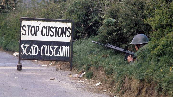 What Would A Hard Irish Border Mean For Locals On Either Side?
