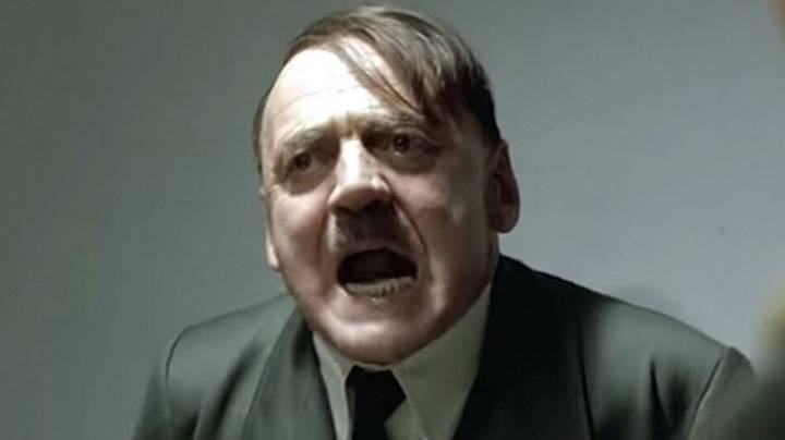 BP Worker Wins Federal Court Case After Being Sacked Over Hitler Meme