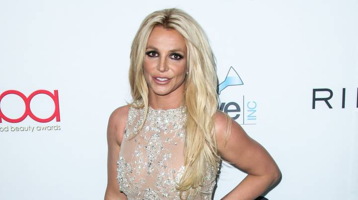 Britney Spears' First Husband Claims He Was Misled Into Ending Marriage After Just 55 Hours