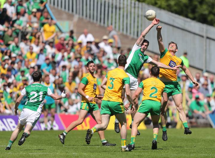 Here's all the GAA you can watch this weekend as the Championship gets going
